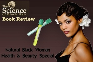 OF THE SCIENCE BLACK HAIR BOOK